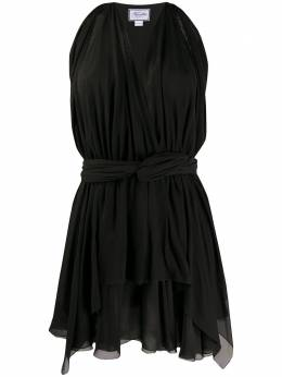 Redemption платье-трапеция мини без рукавов 20SSRA036TS202