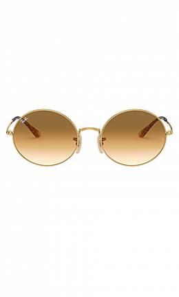 Солнцезащитные очки round - Ray Ban 0RB1970 914751