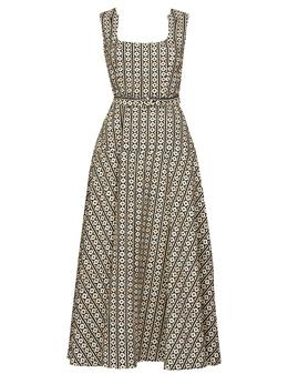 Платье Saloni 126075