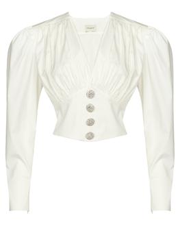 Блуза Giuseppe Di Morabito 126106