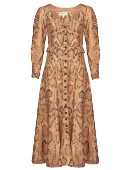 Платье Mara Hoffman 126090