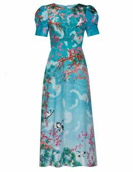 Платье Saloni 126084