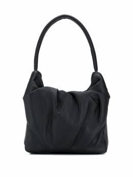 Staud сумка на плечо Felix со сборками 2079217