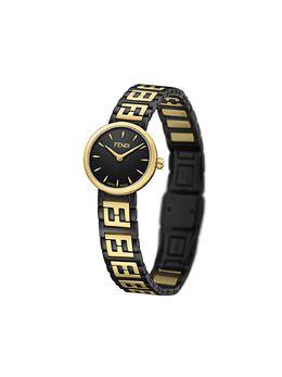 Fendi наручные часы Forever Fendi FOW827A5UE