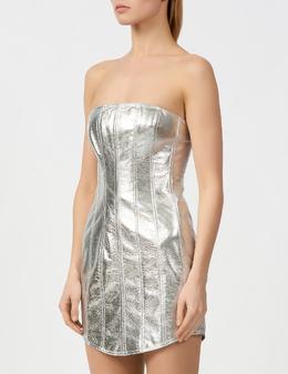Платье David Koma 126160