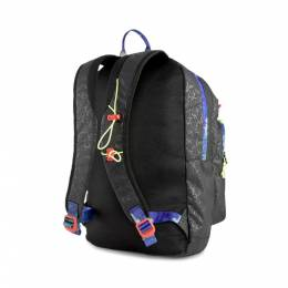 Puma - Рюкзак CSM Backpack – Puma Black – OSFA 4062452790416