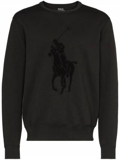 Polo Ralph Lauren толстовка Polo Pony 710766862001 - 1
