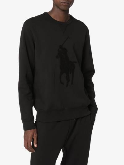 Polo Ralph Lauren толстовка Polo Pony 710766862001 - 3