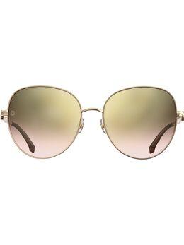 Elie Saab солнцезащитные очки с эффектом градиент 76EYR60IQ