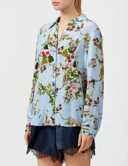 Блуза L'Agence 126494