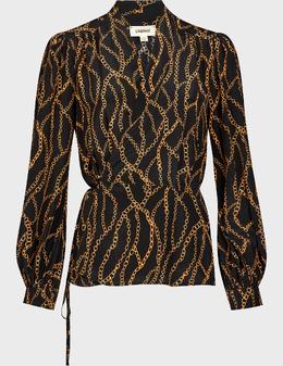 Блуза L'Agence 126493