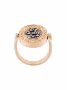 Ports 1961 кольцо с тиснением PW120AJE05ABRX018
