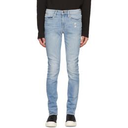 Frame Blue LHomme Skinny Jeans LMHK691