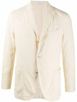 Boglioli вельветовый пиджак N2902Q