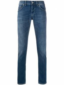 Dondup джинсы прямого кроя UP424DS0107AB1DU