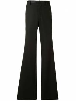 Sankuanz широкие брюки с завышенной талией SKZM20SS0PA0301