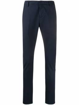 Dondup брюки прямого кроя UP235PSE014PTD