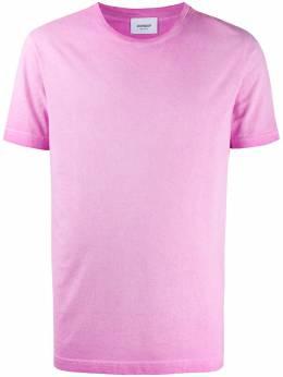 Dondup футболка с эффектом градиента US198JF0258UZE6DU