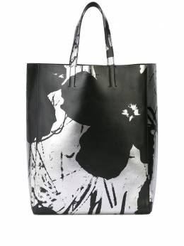 Calvin Klein 205W39nyc сумка-тоут с принтом 83WLBA63T025P