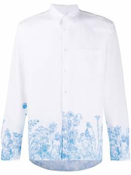 Soulland рубашка Huttnutt HUTTNUTT2