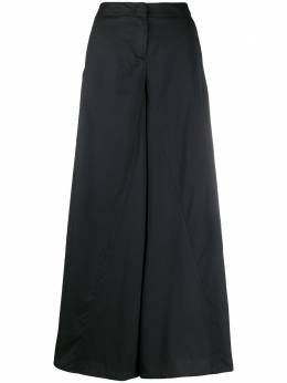 Federica Tosi брюки палаццо с завышенной талией FTE20PA1430PP0038