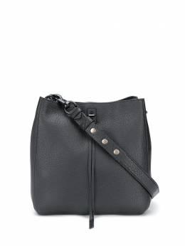 Rebecca Minkoff сумка-ведро с кулиской HH19MDND28