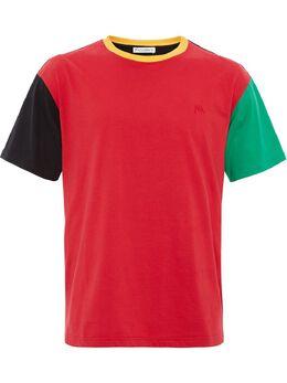 J.W. Anderson colour-block T-shirt JE0052PG0260000