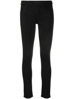 Rag&Bone укороченные джинсы WDD19F2650O1SB