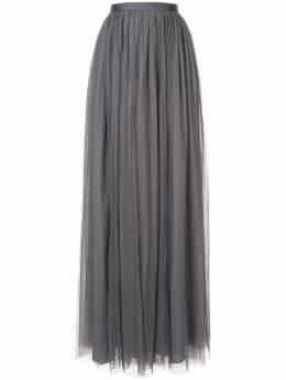 Needle & Thread длинная плиссированная юбка SK0003CC00VNV