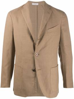 Boglioli однобортный пиджак N2902JBLC404