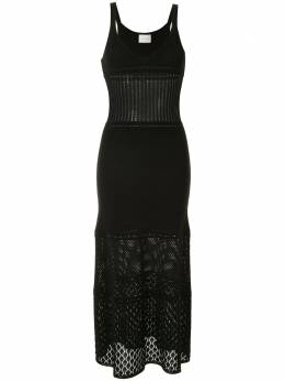 Alexis трикотажное платье макси Rozanna A12005106239