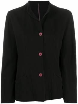 Giorgio Armani Pre-Owned пиджак 1990-х годов на пуговицах GARMAN250