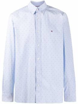 Tommy Hilfiger рубашка с длинными рукавами MW0MW12193