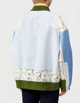 Куртка No. 21 126492