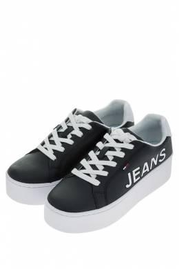 Кеды Tommy Jeans УТ-00267296