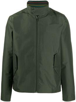 Ps by Paul Smith куртка с воротником-воронкой M2R883TA20761
