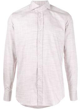 Xacus рубашка на пуговицах 524ML61201