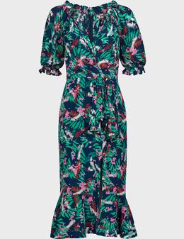 Платье Saloni 126873