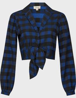 Блуза Temperley London 126757