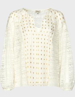 Блуза Temperley London 126720