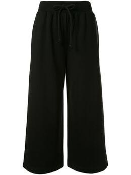 Ck Calvin Klein спортивные брюки French Terry 259CW94054BLK
