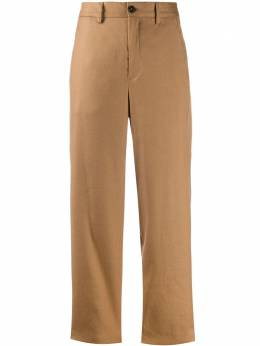 Closed Ludwig cropped trousers C9104532L22