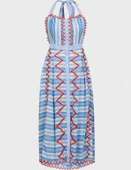 Платье Temperley London 126867