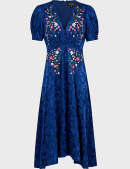 Платье Saloni 126895