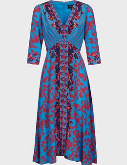 Платье Saloni 126896
