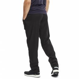 Puma - male - Штаны Active Woven Pants – Puma Black – M 4059506797866