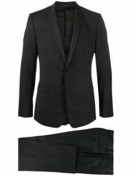 Dolce&Gabbana вечерний костюм-двойка G1NECTFUBBP