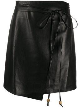 Nanushka юбка Seyoka SEYOKA