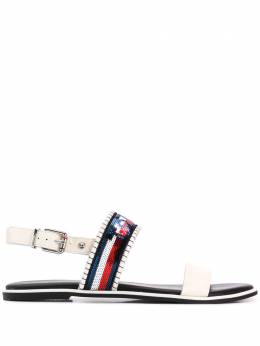 Tommy Hilfiger branded sandals FW0FW04714