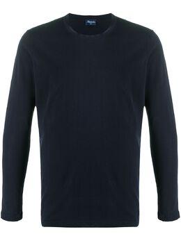 Drumohr long sleeve T-shirt D0GT113